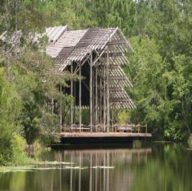 Pinecote Pavilion