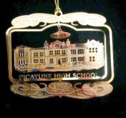 Picayune High School