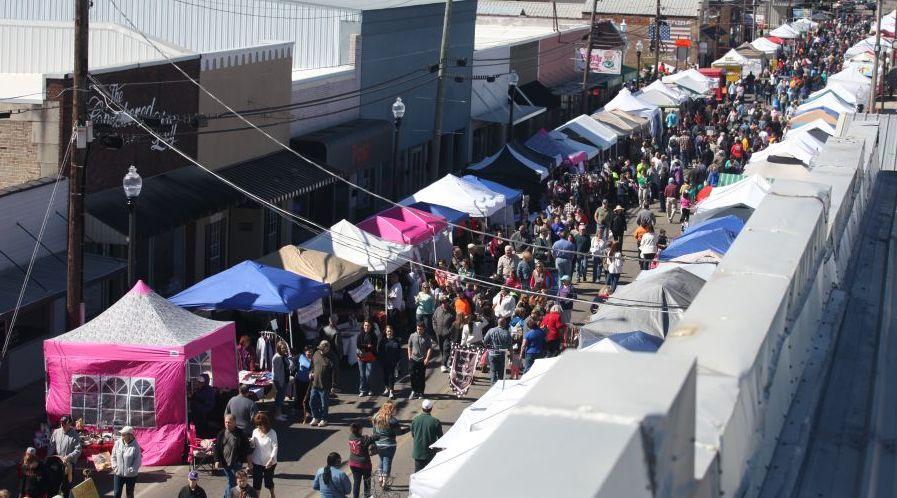 Street fair for website