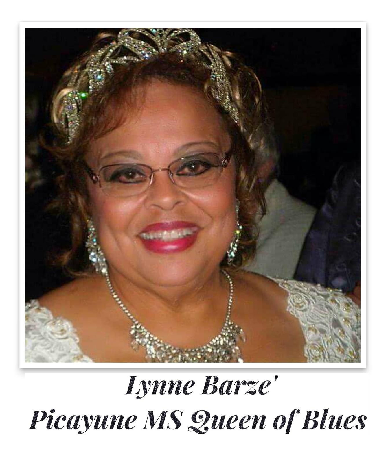 Lynne Barze