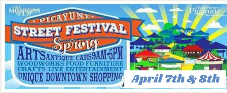 Spring Street Festival