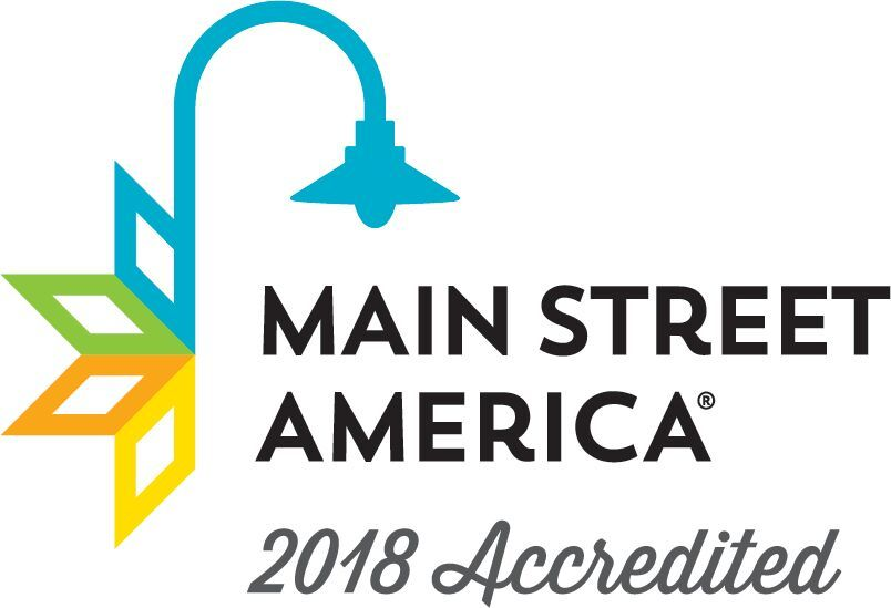Main Street 2018 Accredited